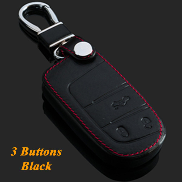 Black 3 Button Smart