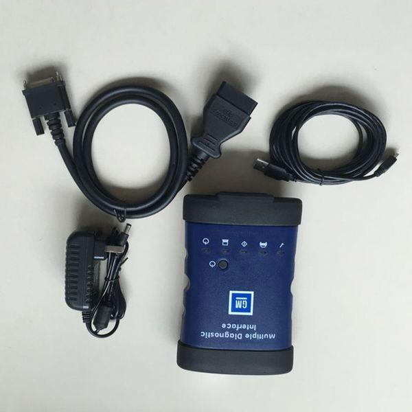 pour g / m mdi interface de diagnostic multiple wifi outil de diagnostic professionnel outil de programmation support carte wifi tout le câble ensemble complet