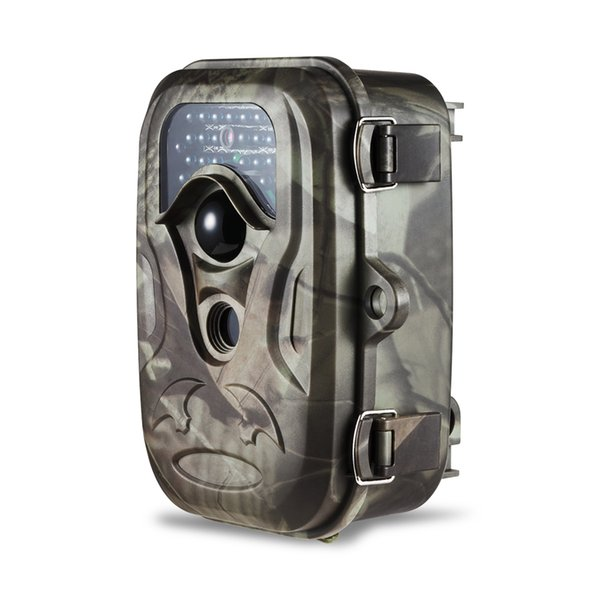 outdoors 2.4'' Color viewer LCD Trail Hunting Video Camera 26 pcs IR LED 12MP Scouting Digital Surveillance forest animal hunter Cam camera