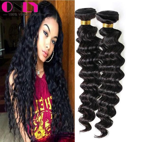 Human Hair Weave Extensions Best Virgin Peruvian Wavy Hair Cheap