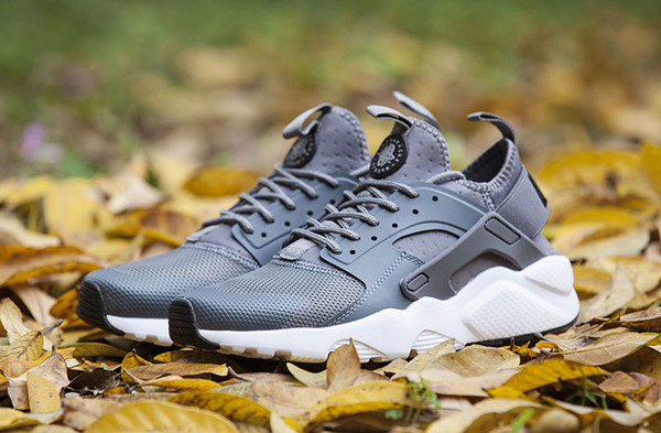 [With Box]High Quality Air Huarache Running Shoes Women Sneakers Triple Huaraches Jogging Sports Shoes big sale sale online buy cheap deals view cheap price best place cheap price shop offer cheap online VlgY9S5s