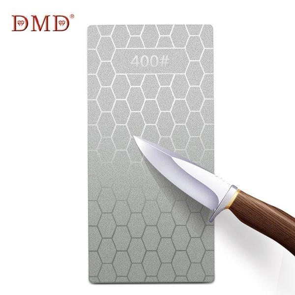 Dmd Professional Angle Diamond Knife Sharpener 400 Grit 1000 Grit Whetstone Kitchen Knife Sharpening Tool B Kitchen Knives Sharpeners Kme Sharpeners