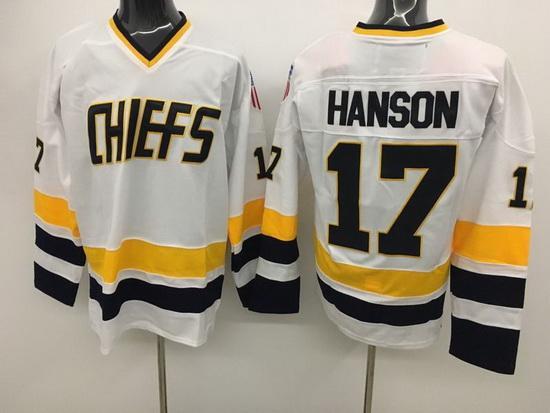 17 Steve Hanson Bianco