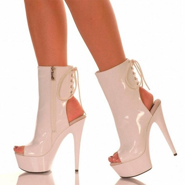 Cowboy Boots Model