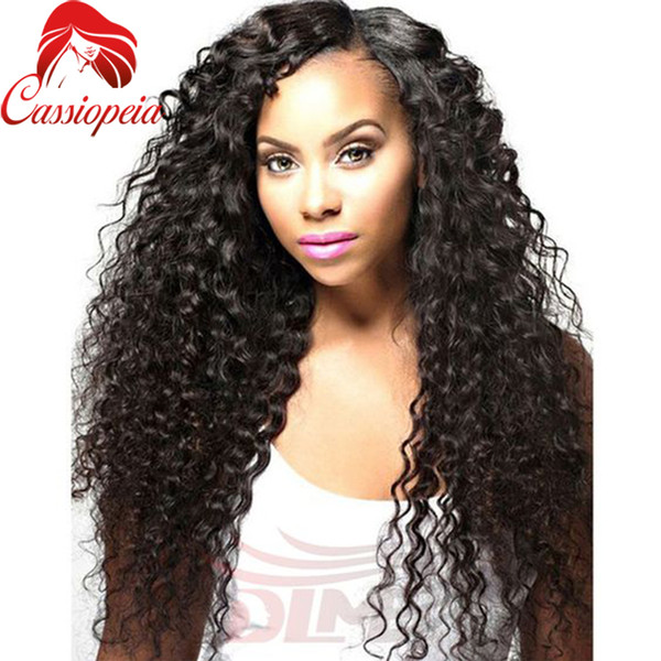 Kinky Wigs for Black Women