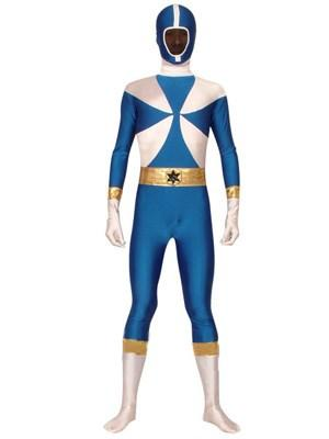 Free shipping mixed color Spandex Zentai Super Sentai Lycra leotard tights adult children Halloween costumes Theatrical Costume