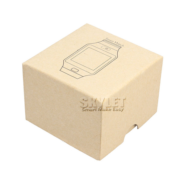 DZ09 Smart Watch_with Box
