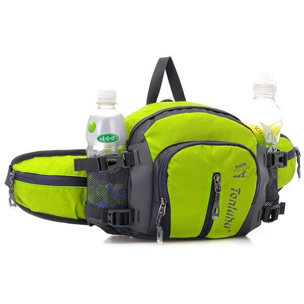 2017 New fashion women men sport bags waist bag outdoor riding running hiking bags cheap price wholesale