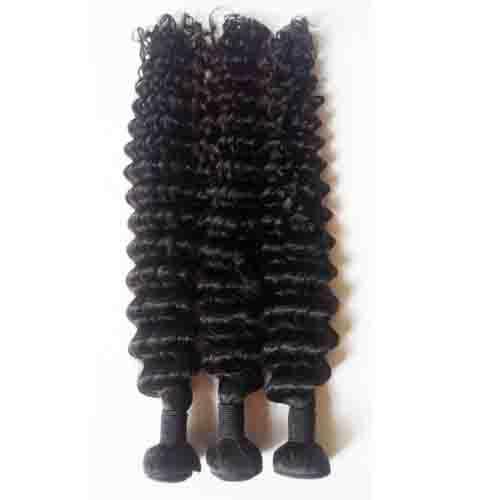3 Bundles Cheap Unprocessed Brazilian Peruvian Malaysian human Hair Wef Sexy Formula Hair Factory price Best Deep Curly human Hair Weave