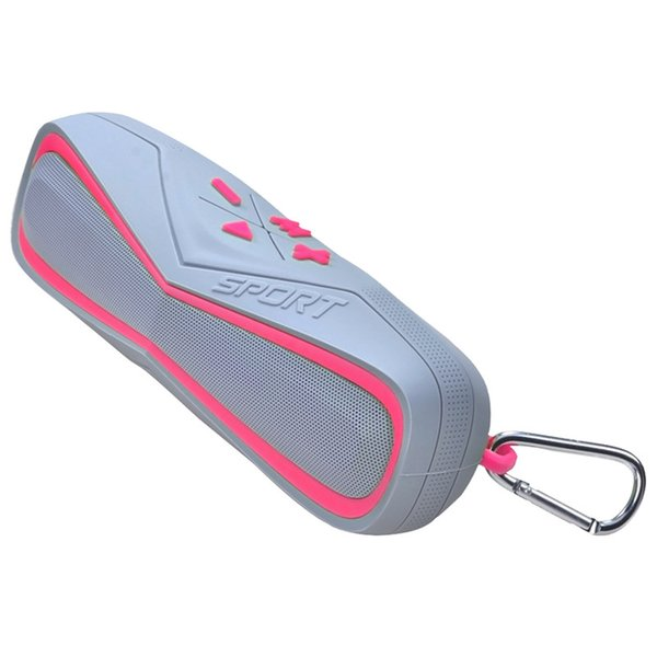 Outdoor Sport Bluetooth Speaker Levitation Speakers Altavoz PC Subwoofer Waterproof Portable Wireless Parlantes Handsfree Mic <$18 no tracki