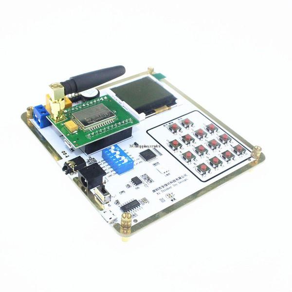 Módulo GPRS de envio gratuito Módulo GSM A / SMS / Speech / board / placa de teste de transmissão de dados sem fio