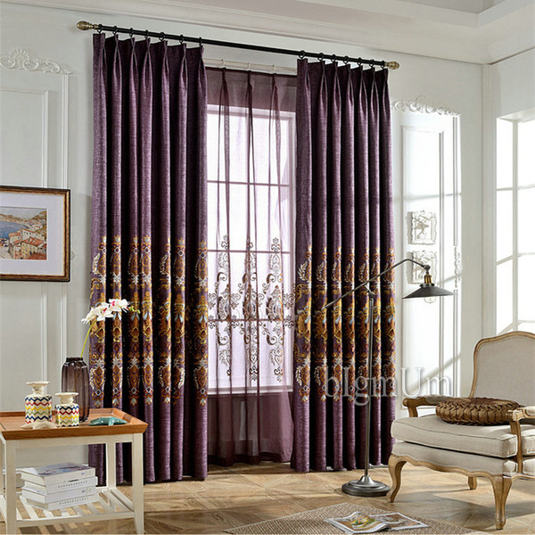 p curtains of with fancy buy zoom embroidery loading and embroidered leaf drapes grey pattern