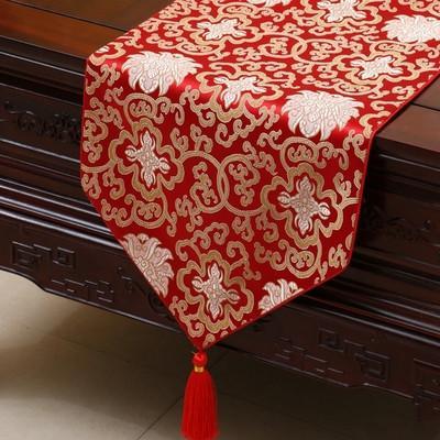 red 150x33 cm