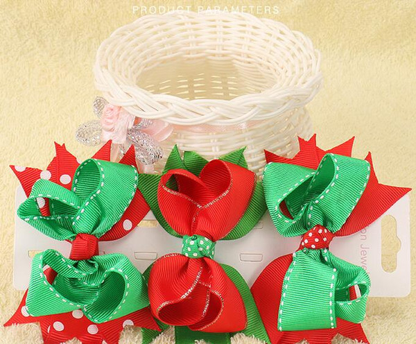 Christmas Pranks.2019 2017 Christmas Pranks With Cute Decorations And Hair Accessories With A Bow Tie With A Bow Tie From Sweetfamily 0 89 Dhgate Com