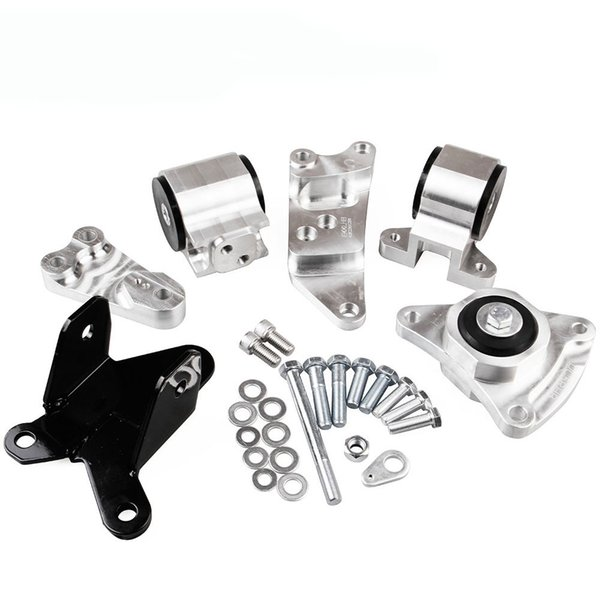 New arrived ENGINE MOUNT kit K SERIES 02-05 HONDA CIVIC SI EP3 For 02-06 ACURA RSX DC5 70A
