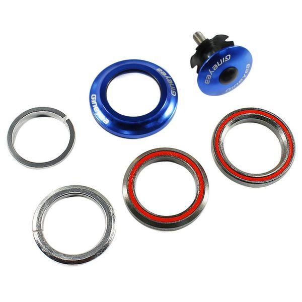 "Wholesale-New Mountain MTB Bike Bicycle Cycle CNC 1 1/8"" Headset Sealed Bearings"