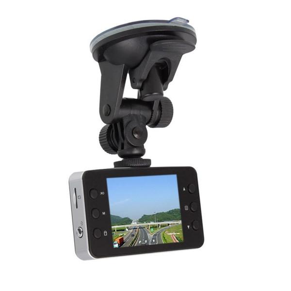 "2.4"" K6000 DVR 1080P LED Night Recorder Dashboard Vision Veicular Camera dashcam Carcam video Registrator Car DVRs"