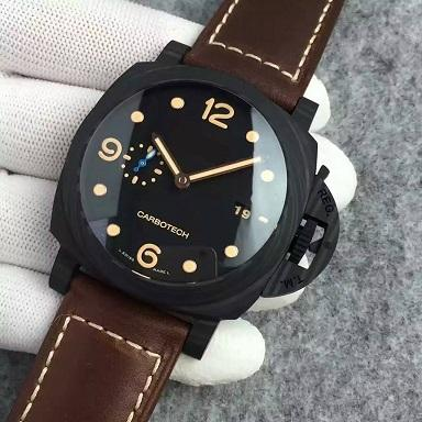 Panerai LUMINOR MARINA 1950 CARBOTECH™ 3 DAYS - PAM 661
