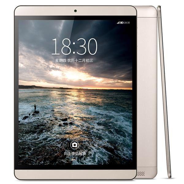 9.7 inch ONDA V989 Air Original Tablet PC Allwinner A83T Octa Core Android 4.4 IPS 2048x1536 2GB RAM 32GB ROM WIFI