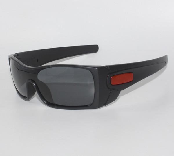 2017 new polarized fa hion ungla e batwolf eyewear for men tr90 frame uv400 protection retail box ok goggle