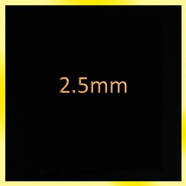 2.5mm