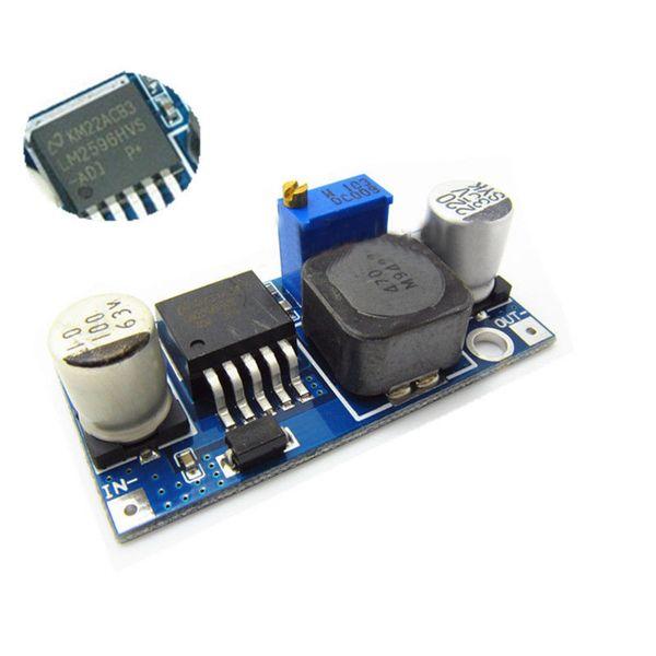 LM2596HVS LM2596HV DC-DC Adjustable Step Down Converter Power Supply Buck Module
