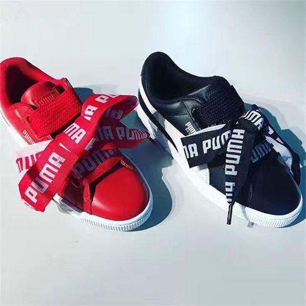 Basket Heart DE Women's Sneakers