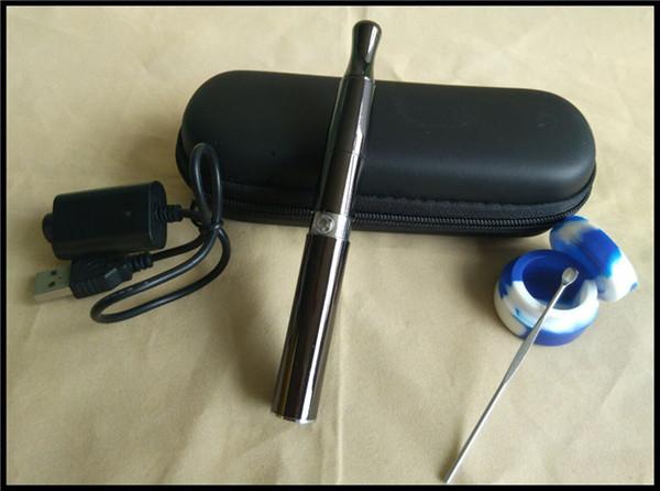 Nome da marca erva seca vaporizadores dual quartz bobina de cera kit cigarro eletrônico dab rig e caneta fumar vaporizador puffco