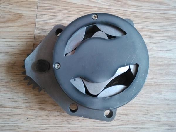 best selling 6CT Oil Pump 3966840