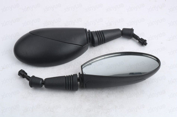 2018 8mm Thread Black Rear View Mirror For GY6 50cc 125cc 150cc Chinese  Scooter Moped High Quality From Chenxiaoc, $16 68 | DHgate Com