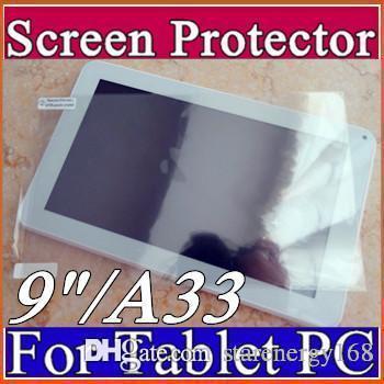Protetor de filme protetor de tela original guarda para 9