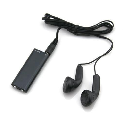 8GB مصغرة تسجيل صوتي القلم الرقمي النظيف الصوت مسجلات الصوت الصغيرة المحمولة مشغل MP3 829 حرية الملاحة