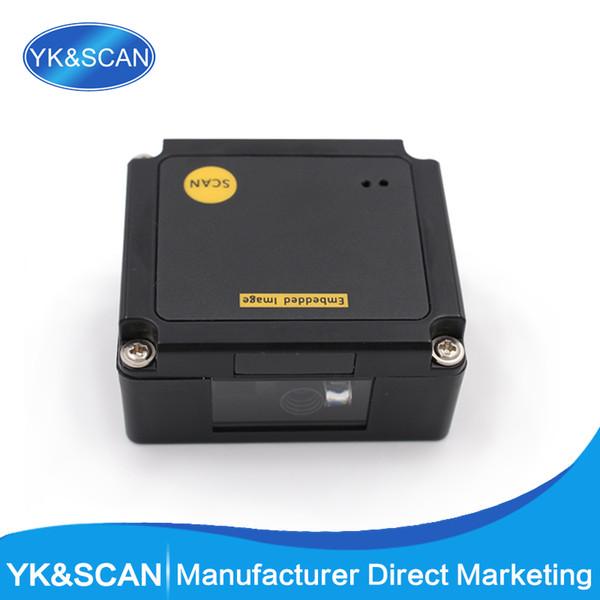 Großhandels-Bild-Kiosk 1D eingebettete Scan-Maschine EP1000 Freies Verschiffen USB2.0 Schnittstelle Barcode-Scanner-Modul
