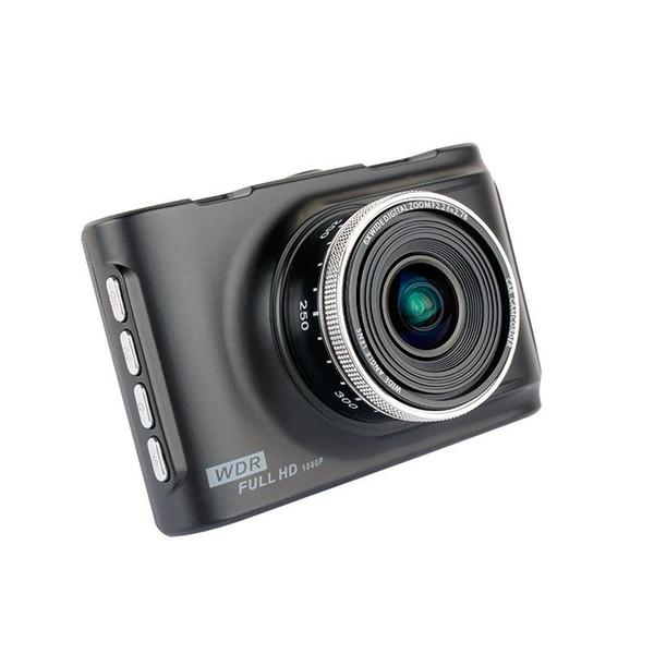 100% Original Novatek mini car camera dvr cam full hd car dvr 1080p parking recorder video registrator camcorder night vision 170 degree