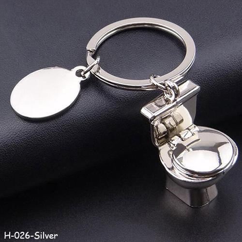 H-026-Silver
