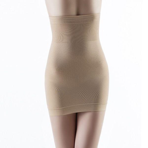 3a54e20e1 Wholesale- Seamless Bustier Corset Waist Cincher Body Shaper Underbust  Girdle Control Tummy