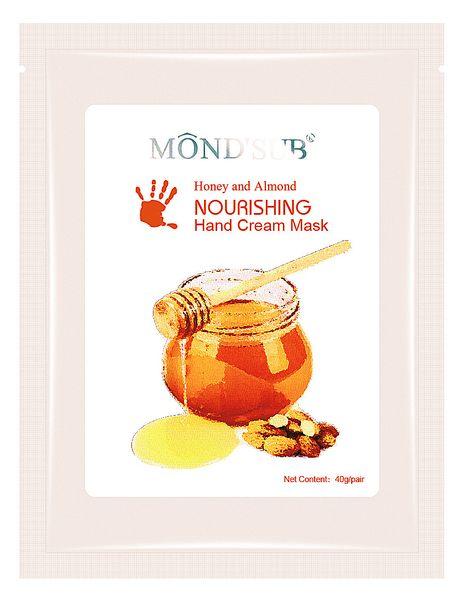 best selling Elitzia Protect skin from sun damage UV rays Hyrates Fresh Honey&Almond Hand Cream Mask