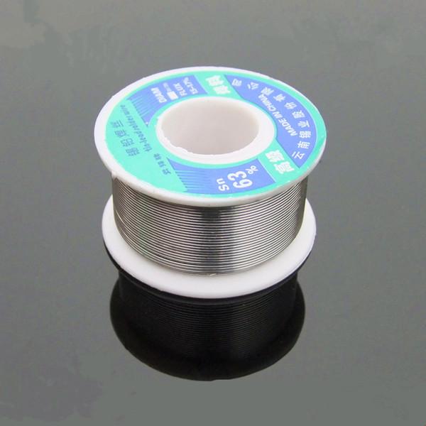 rollo de alambre de 4pcs lata (100 g / pc)