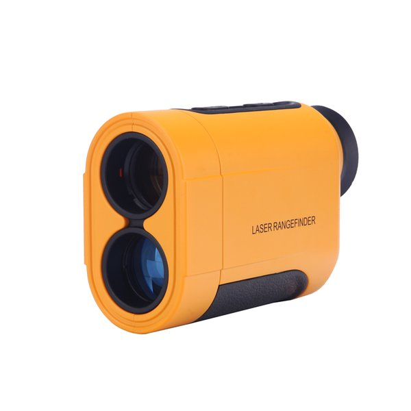 hot sales 1200m Handheld Laser Rangefinder Telescope Distance Meter Range Finder Measurement Tool Golf Hunting Distance