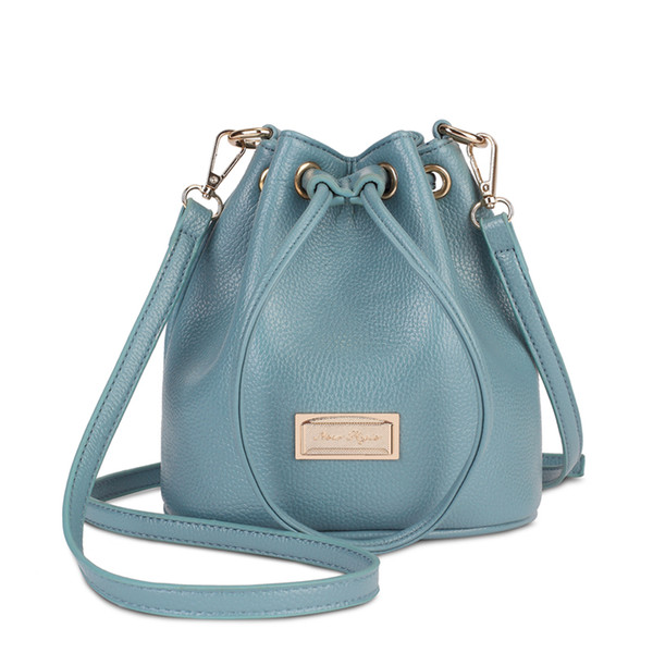 f9ddb56913d5 Wholesale-2016 Genuine Leather Bags For Women Vintage Women leather handbags  Bolsa Femininas Designer Handbags High Quality Cowhide small