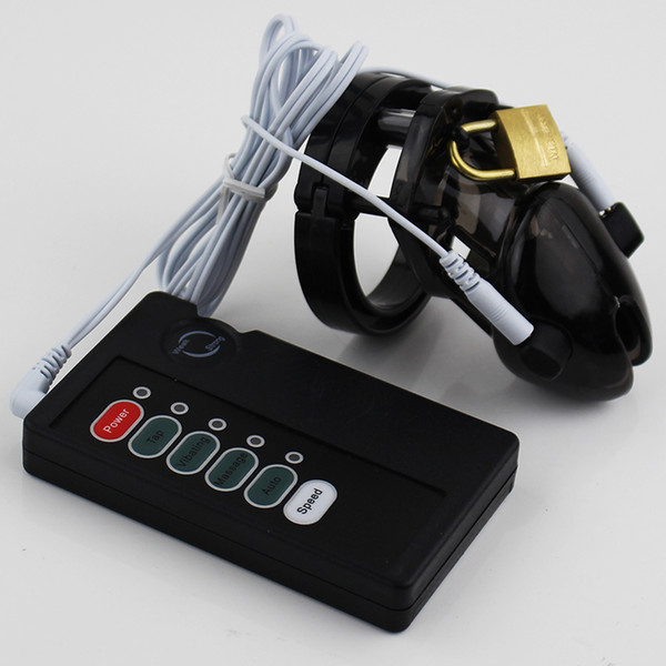 2019 Newest!!! Male Electro-Stimulation Play Sex Kit ElectroSex Gear Sex Toys Electro Shock