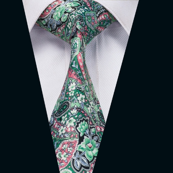 New Printing Ties Men's New Arrival Necktie Wedding Blue Stylish Fashion Formal Business 8.5cm Tie D-1232