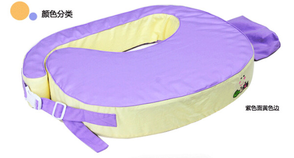 best selling Wholesale - NEW Multifunctional newborn baby nursing pillow breastfeeding Bed Breast-feeding cushion breast-feeding memory pillow