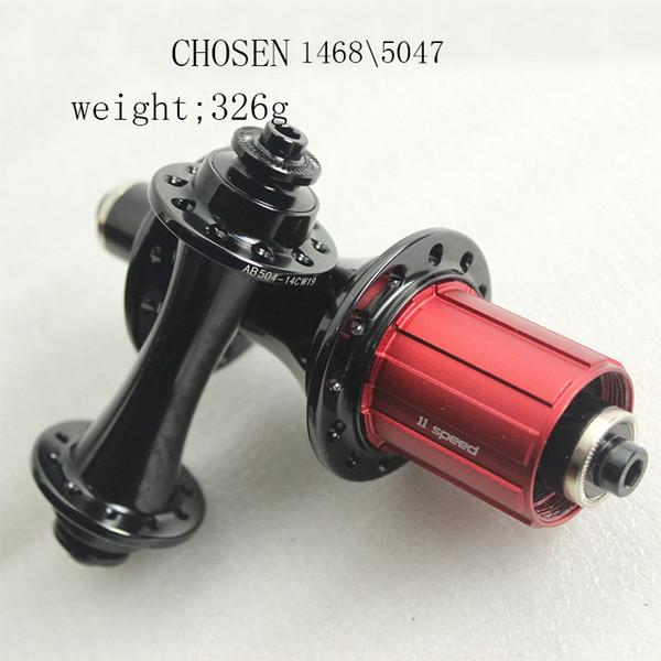 Chosen 1468/5047
