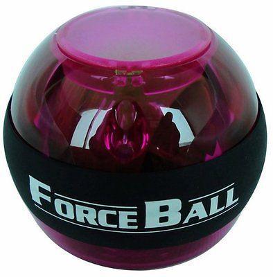 Força Ball Power Gyro Pulso Bola Braço Giroscópio Exercício Bola de Pulso treinamento de Força para o Jogador de Golfe de Tênis navio de US
