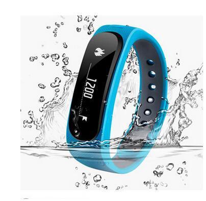 Wasserdichte Art und Weise Bluetooth Smart Activity Tracker Armband E02 Band Anruf / SMS erinnern Sportuhr Connecte für Iphone Android DHL schnell