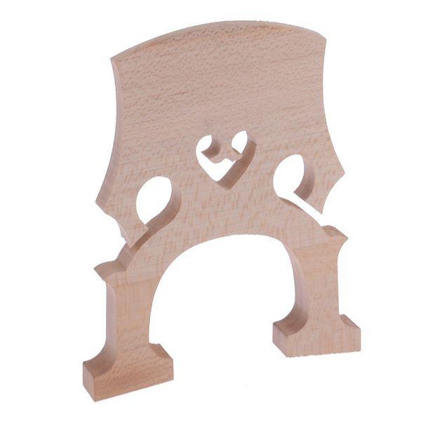 High Quality Cello Bridge 4/4 Size Cello Parts