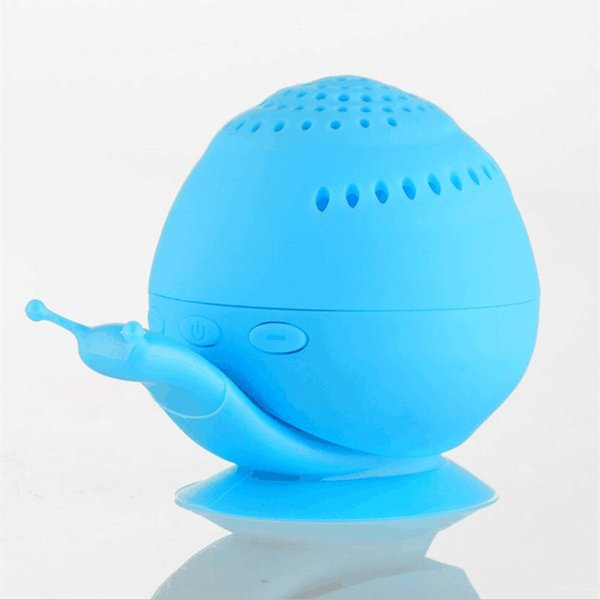 Snail Bluetooth Speaker Blue
