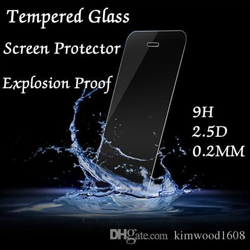 Tempered Glass Manufacturer Factory Price Screen Protector For Samsung (2015) J1 A3 A5 A7 E5 E7 G530 G355H I9200 I8262