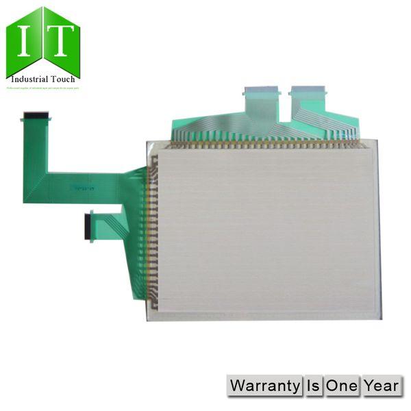 Original NEW NS8-TV10B-V1 NS8-TV00B-ECV2 NS8-TV00B-V2 NS8-TV00-ECV2 NS8-TV00-V1 PLC HMI Industrial touch screen panel membrane touchscreen